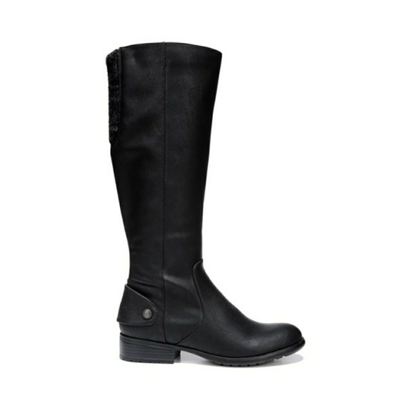 581fb7407b9d Life Stride Women s Xandy Riding Boot Wide Calf